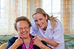 as soon as you call your local unlimited care branch office our patient service associate or patient service specialist and supervisory nurse become our - Patient Service Associate